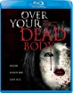 Over Your Dead Body (2014) (Region A - US Import ohne dt. Ton) Blu-ray