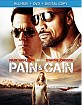 Pain & Gain (2013) (Blu-ray + DVD + UV Digital Copy) (US Import ohne dt. Ton) Blu-ray