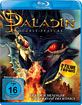 Paladin - Der Drachenjäger + Die Krone des Königs (Double Feature) Blu-ray