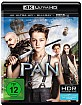 Pan (2015) 4K (4K UHD + Blu-ray + UV Copy) Blu-ray