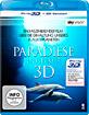 Paradiese in Gefahr 3D (Blu-ray 3D) Blu-ray