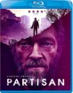 Partisan (2015) (Region A - US Import ohne dt. Ton) Blu-ray