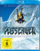 Passenger - Legs of Steel Blu-ray