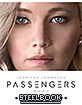 Passengers (2016) 3D - KimchiDVD Exclusive Limited Full Slip Edition Steelbook (KR Import ohne dt. Ton) Blu-ray
