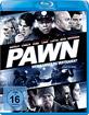Pawn - Wem kannst du vertrauen? Blu-ray