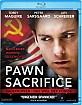 Pawn Sacrifice: Bauernopfer - Spiel der Könige (CH Import) Blu-ray