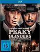 Peaky Blinders: Gangs of Birmingham - Staffel 1 Blu-ray