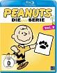 Peanuts - Die neue Serie (Vol. 2) Blu-ray