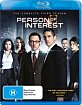 Person of Interest: The Complete Third Season (AU Import ohne dt. Ton) Blu-ray