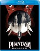 Phantasm: Ravager (2016) (Region A - US Import ohne dt. Ton) Blu-ray