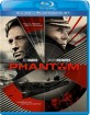 Phantom (2013) (Blu-ray + UV Digital Copy) (Region A - US Import ohne dt. Ton) Blu-ray