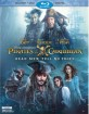 Pirates of the Caribbean: Dead Men Tell No Tales (Blu-ray + DVD + UV Copy) (US Import ohne dt. Ton) Blu-ray