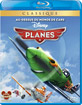 Planes (FR Import ohne dt. Ton) Blu-ray