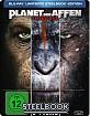 Planet der Affen Trilogie (3-Fi...