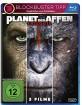 Planet der Affen Trilogie (3-...