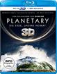 Planetary - Die Erde, Unsere Heimat 3D (Blu-ray 3D) Blu-ray