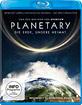 Planetary - Die Erde, Unsere Heimat Blu-ray