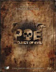 Poe - Project of Evil (2-Disc Limited Collector's Edition im Media Book) (Cover A) (AT Import) Blu-ray