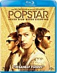 Popstar: Never Stop Never Stopping - Theatrical and Unrated Cut (Blu-ray + UV Copy) (UK Import ohne dt. Ton) Blu-ray