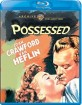 Possessed (1947) - Warner Archive Collection (US Import ohne dt. Ton) Blu-ray