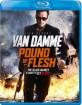 Pound of Flesh (2015) (Region A - US Import ohne dt. Ton) Blu-ray