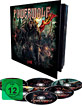 Powerwolf - The Metal Mass Live (Limited Earbook Edition) Blu-ray