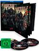 Powerwolf - The Metal Mass Live (Limited Mediabook Edition) Blu-ray