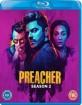 Preacher: Season Two (UK Import) Blu-ray