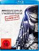 Predator 2 (Neugeprüfte Auflage) Blu-ray