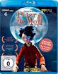 Prokofiev - Peter und der Wolf (Templeton)  (2. Neuauflage) Blu-ray