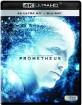Prometheus (2012) 4K (4K UHD + Blu-ray) (ES Import) Blu-ray