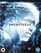 Prometheus (2012) (Blu-ray + Digital Copy) (UK Import ohne dt. Ton) Blu-ray