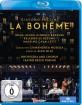 Puccini - La Bohème (Mancini) Blu-ray