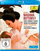 Puccini - Madama Butterfly (Ponnelle) Blu-ray