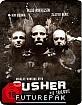 Pusher (1-3) Trilogie (Limited FuturePak Edition) Blu-ray