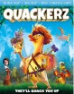 Quackerz 3D (2016) (Blu-ray 3D + Blu-ray + DVD + Digital Copy) (Region A - US Import ohne dt. Ton) Blu-ray