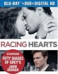 Racing Hearts (Blu-ray + DVD + Digital Copy + UV Copy) (US Import ohne dt. Ton) Blu-ray