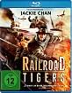 Railroad Tigers Blu-ray