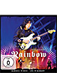 Rainbow - Memories in Rock (Live in Germany) (Limited Earbook Edition) (Blu-ray + DVD + 2 CD) Blu-ray