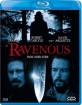 Ravenous - Friss oder stirb (AT Import) Blu-ray