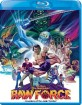 Raw Force (1982) (Blu-ray + DVD) (Region A - US Import ohne dt. Ton) Blu-ray