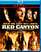 Red Canyon - Uncut Blu-ray