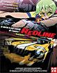 Redline (2009) (FR Import) Blu-ray