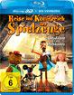 Reise ins Königreich der Spielzeuge 3D (Blu-ray 3D) Blu-ray