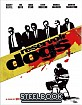Reservoir Dogs - Novamedia Exclusive Limited Full Slip Type A Edition Steelbook (KR Import ohne dt. Ton) Blu-ray