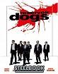 Reservoir Dogs - Novamedia Exclusive Limited Quarter Slip Edition Steelbook (KR Import ohne dt. Ton) Blu-ray