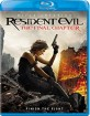 Resident Evil: The Final Chapter (Blu-ray + UV Copy) (US Import ohne dt. Ton) Blu-ray