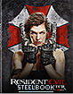 Resident Evil: The Final Chapter 3D - KimchiDVD Exclusive Limited Full Slip Steelbook (Region A - KR Import ohne dt. Ton) Blu-ray