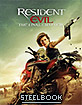 Resident Evil: The Final Chapter 3D - KimchiDVD Exclusive Limited Lenticular Slip Steelbook (Region A - KR Import ohne dt. Ton) Blu-ray