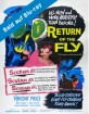 Return of the Fly (1959) (Region A - US Import ohne dt. Ton) Blu-ray